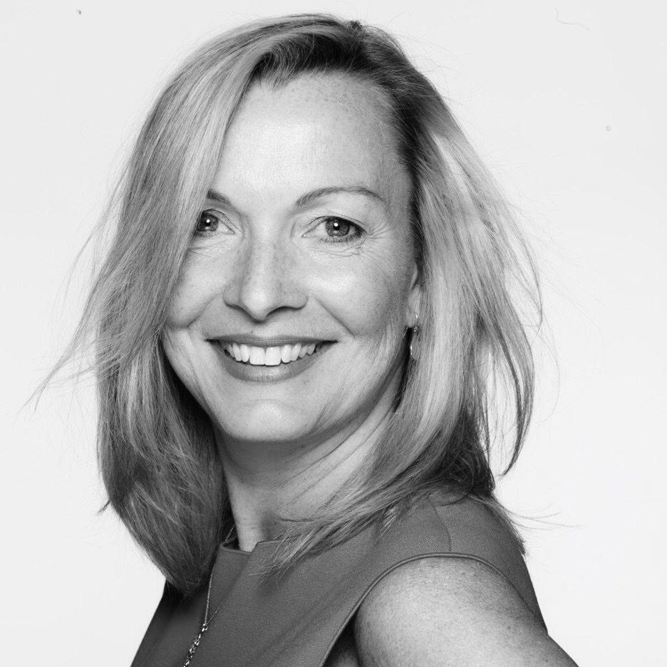 Suki Thompson, Founder and CEO